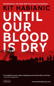 Until Our Blood is Dry explores how the miners' strike tears apart a South Wales mining community